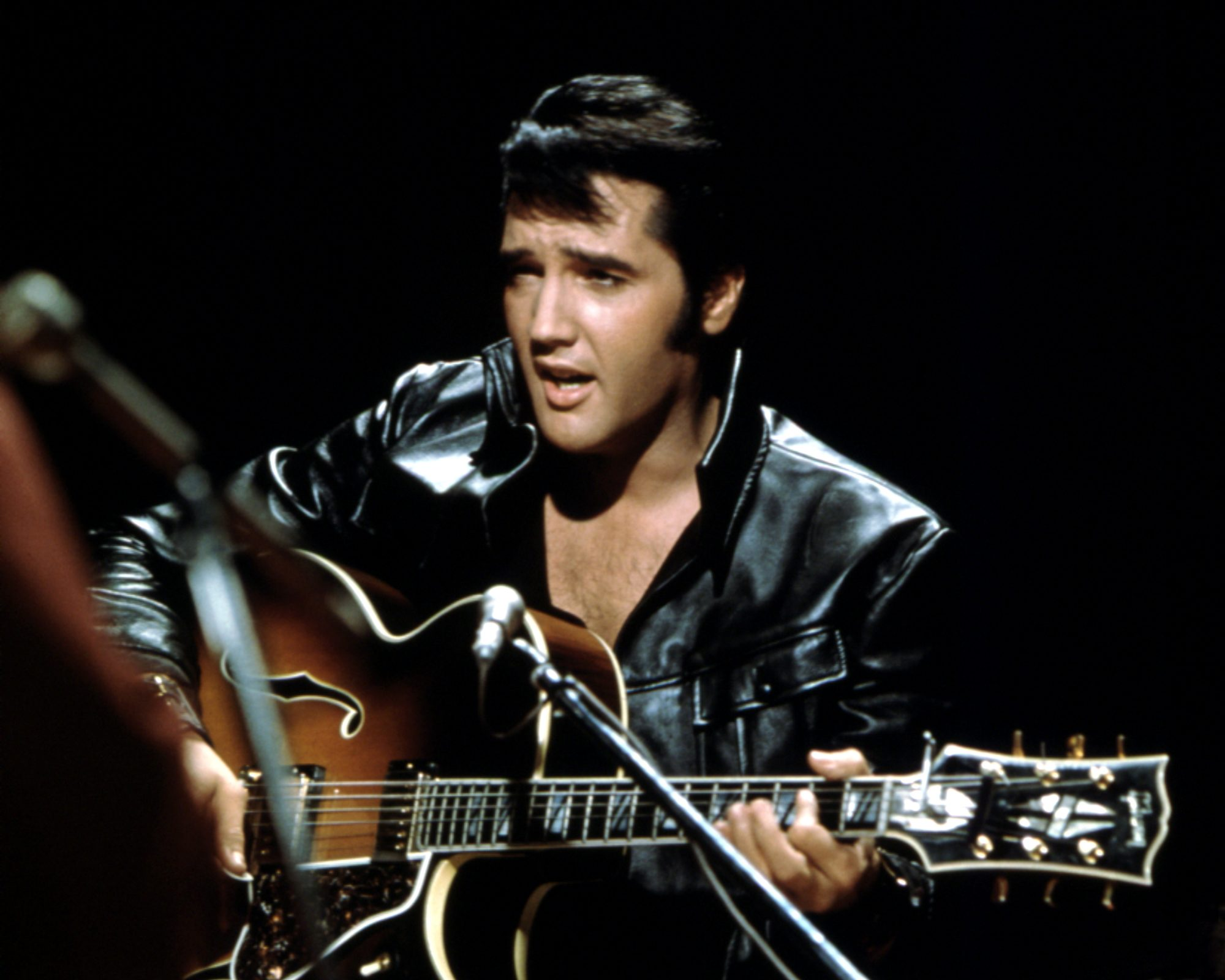 """Elvis"" - The Comeback TV Special"