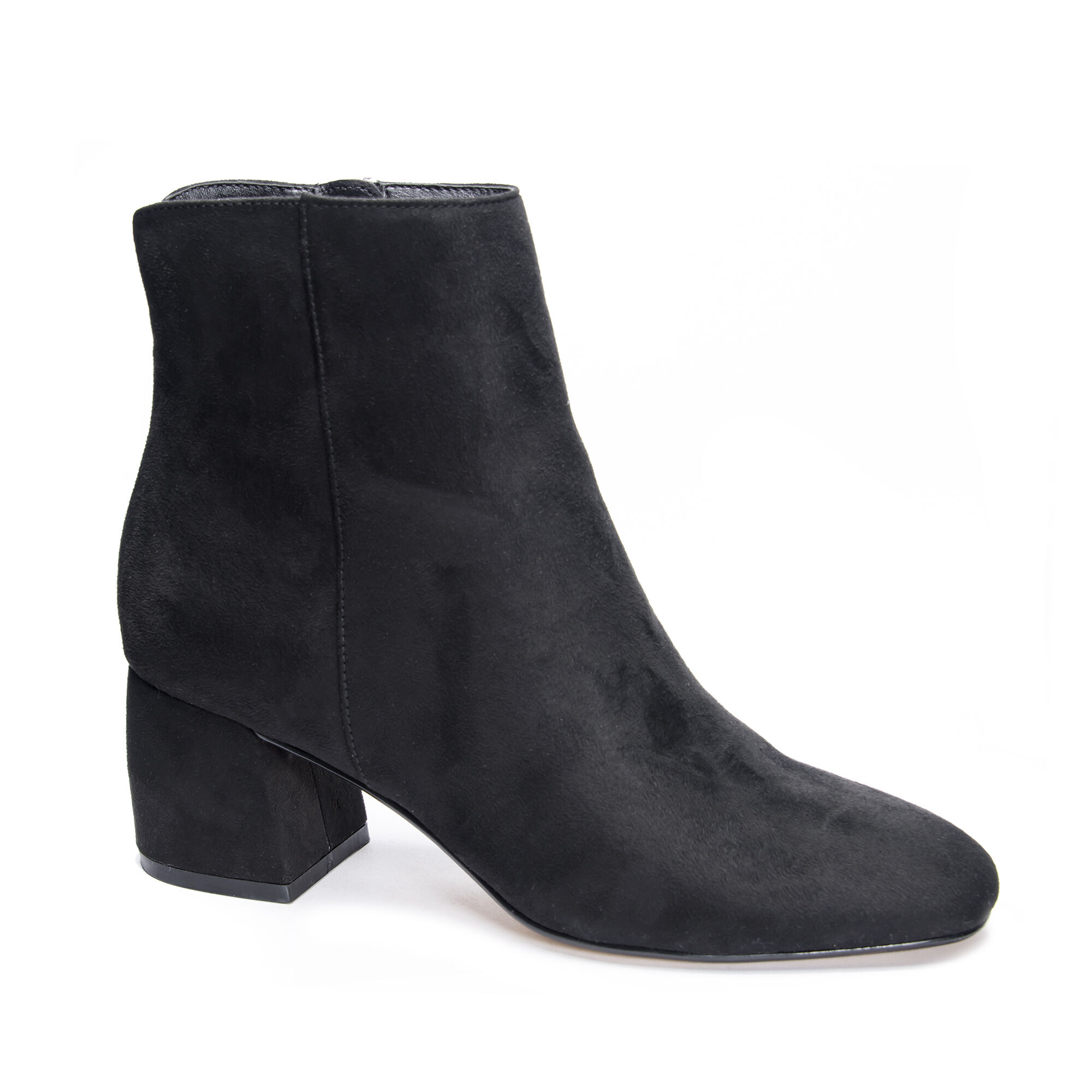 A Wear with Anything Bootie