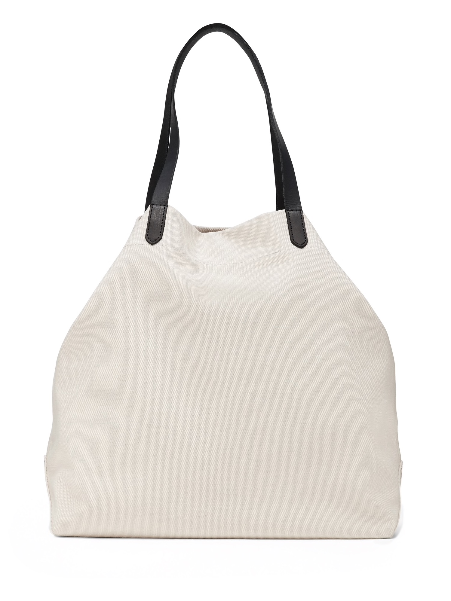 The Canvas Carryall