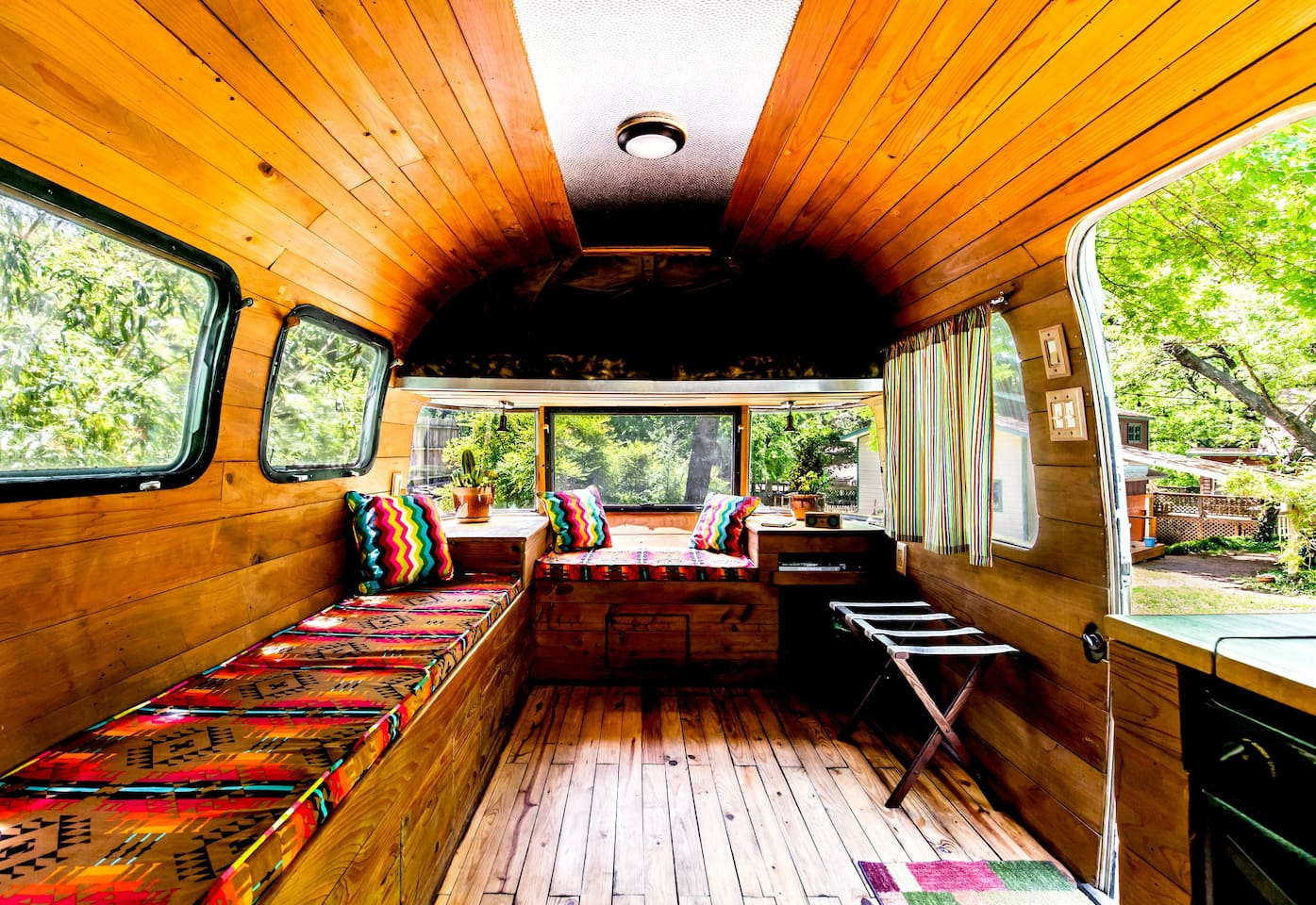 Airstream Rental Dallas Texas