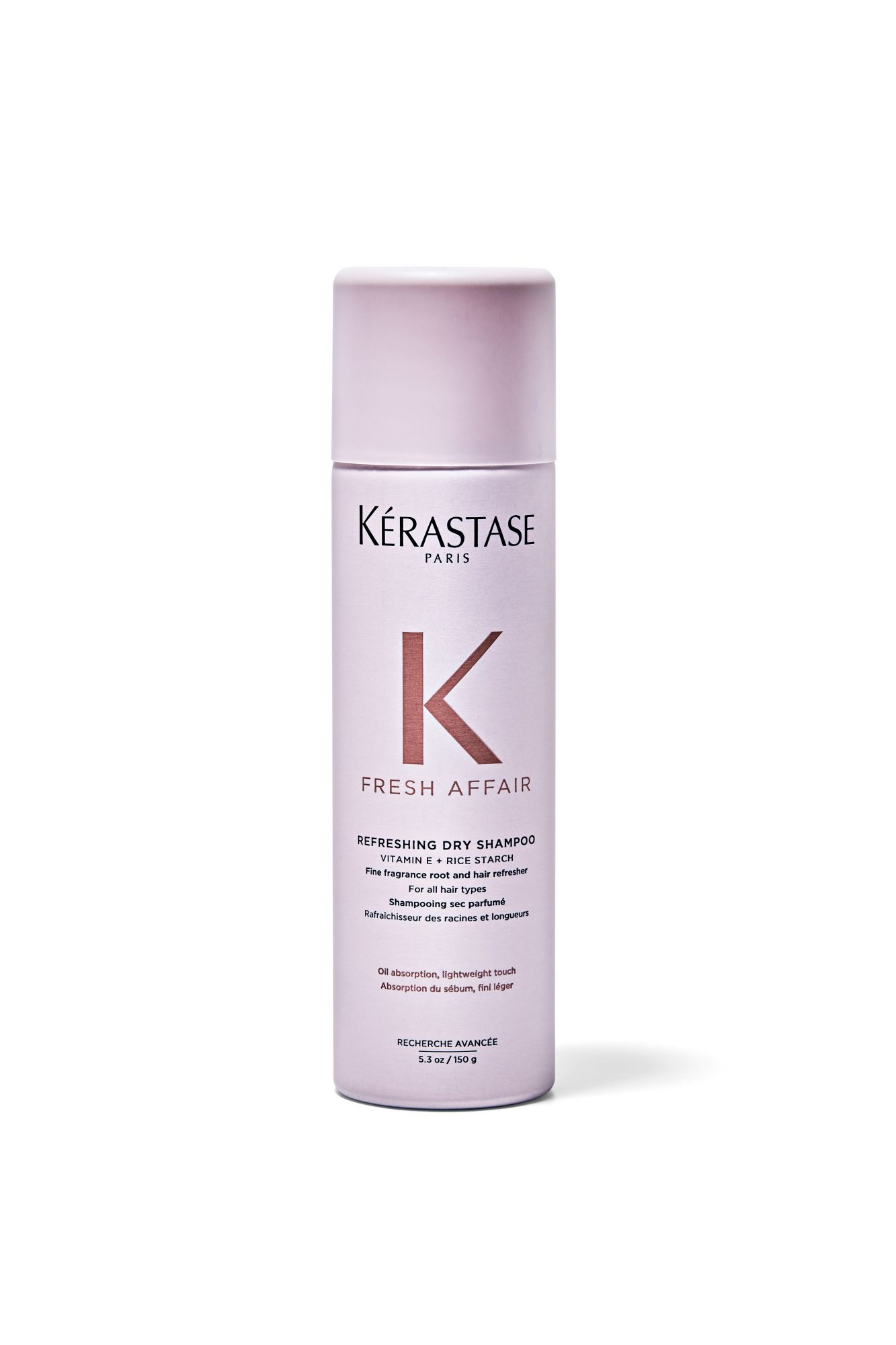 Kérastase Fresh Affair Refreshing Dry Shampoo