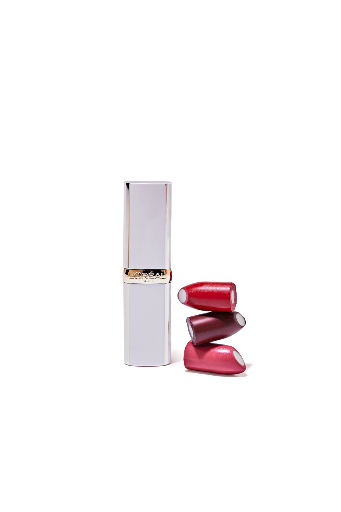 L'Oréal Paris Age Perfect Luminous Hydrating Lipstick + Nourishing Serum