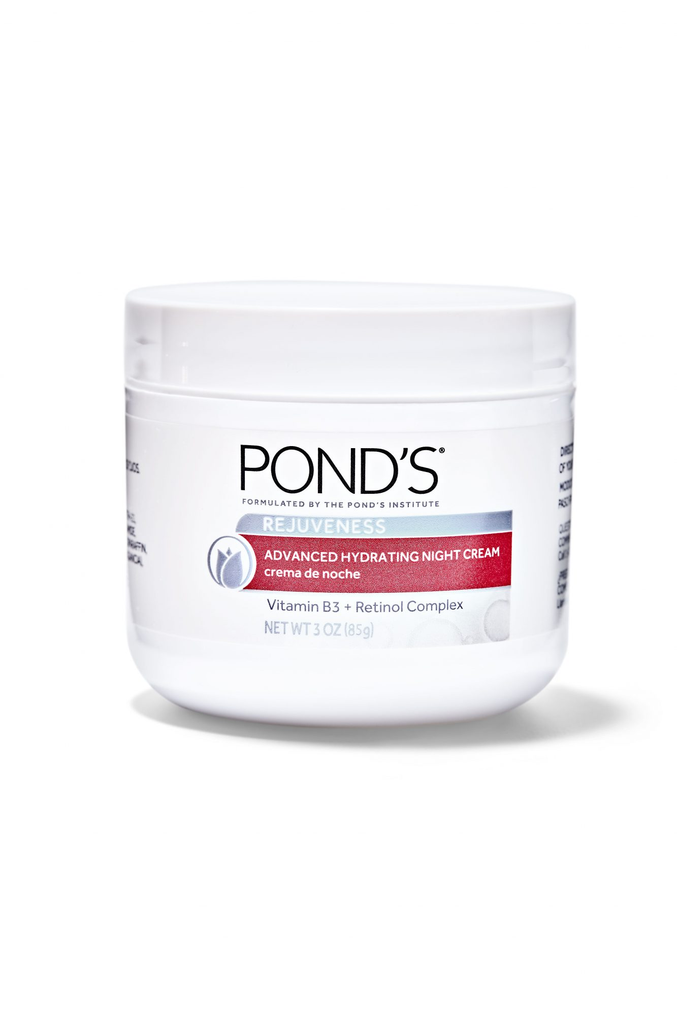 Pond's Advanced Hydrating Night Cream