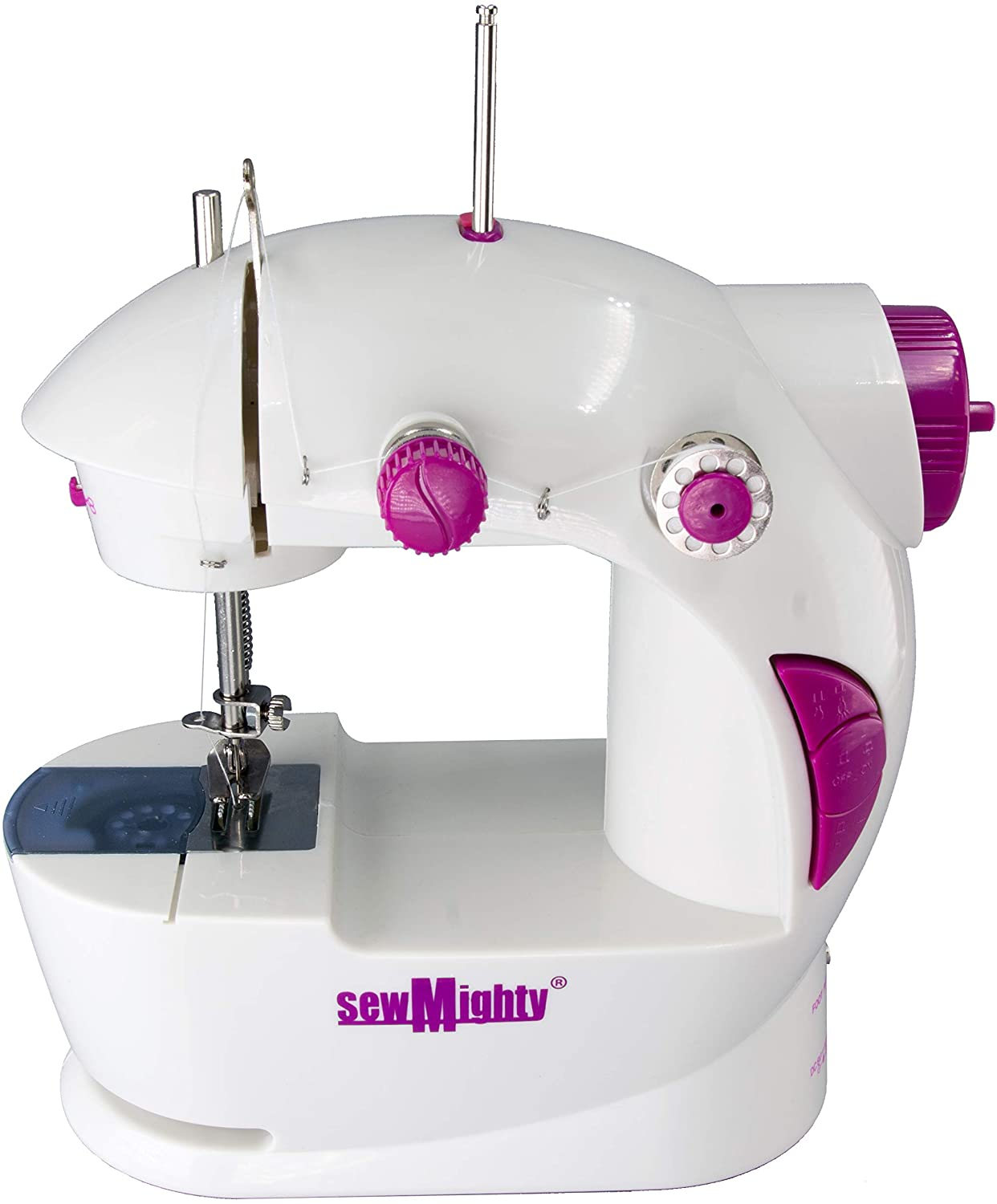 Sew Mighty
