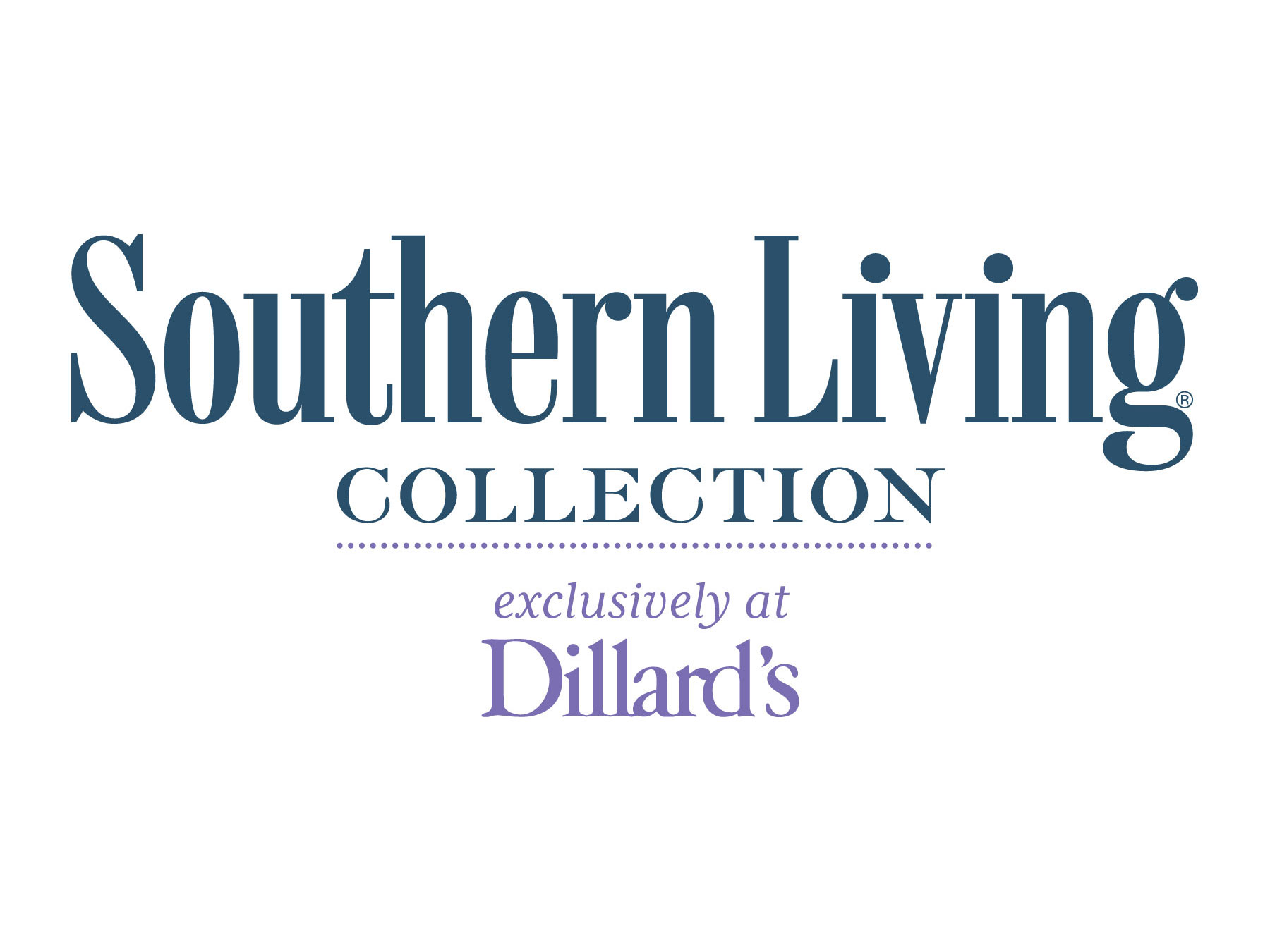Southern Living Collection for Dillards