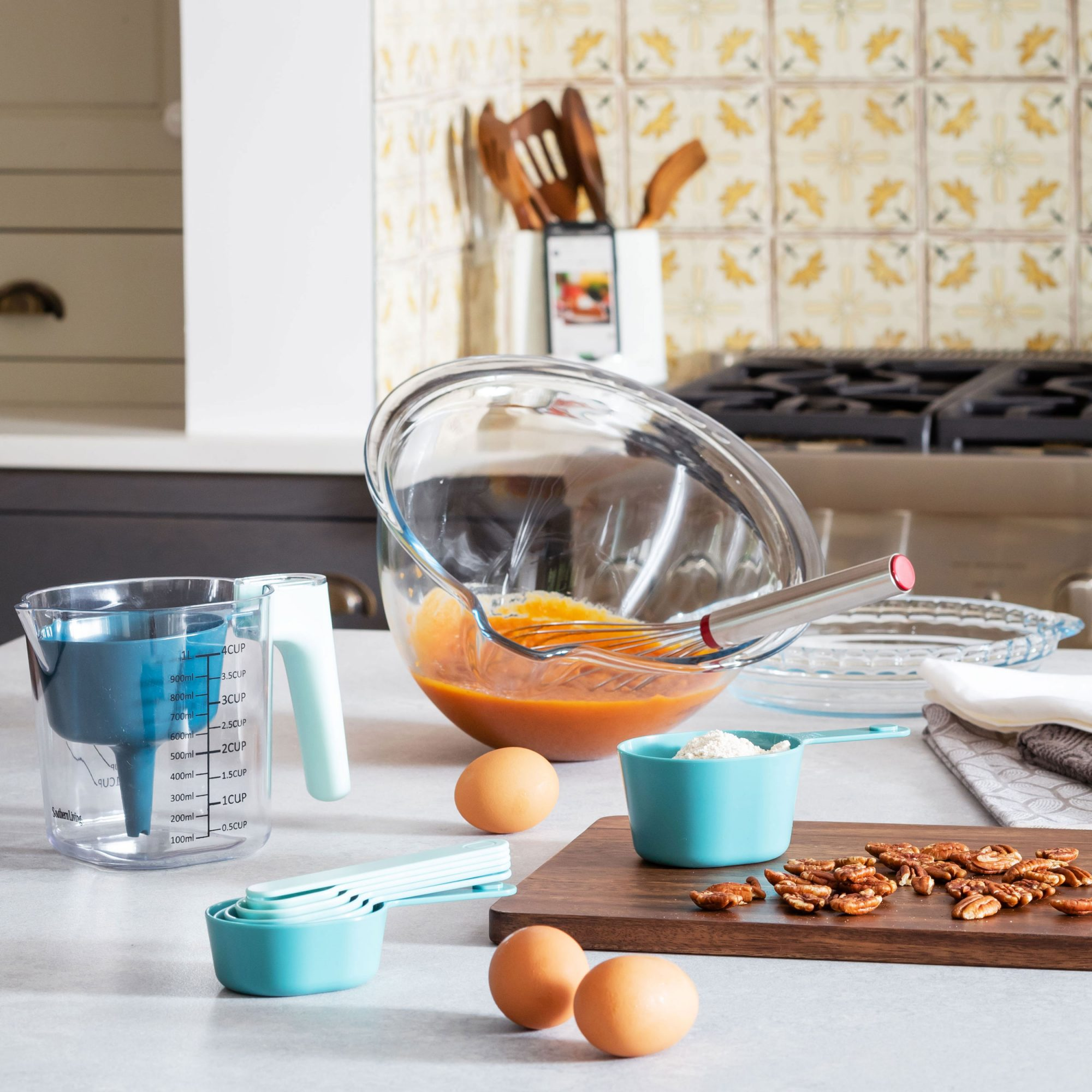 Southern Living Dillards Collection Kitchen Products at 2020 Idea House