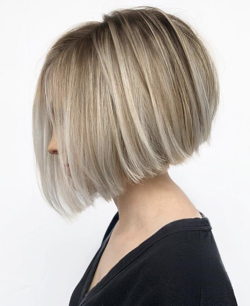 These Trendy Short Hairstyles Are Ready To Take On Fall Southern Living