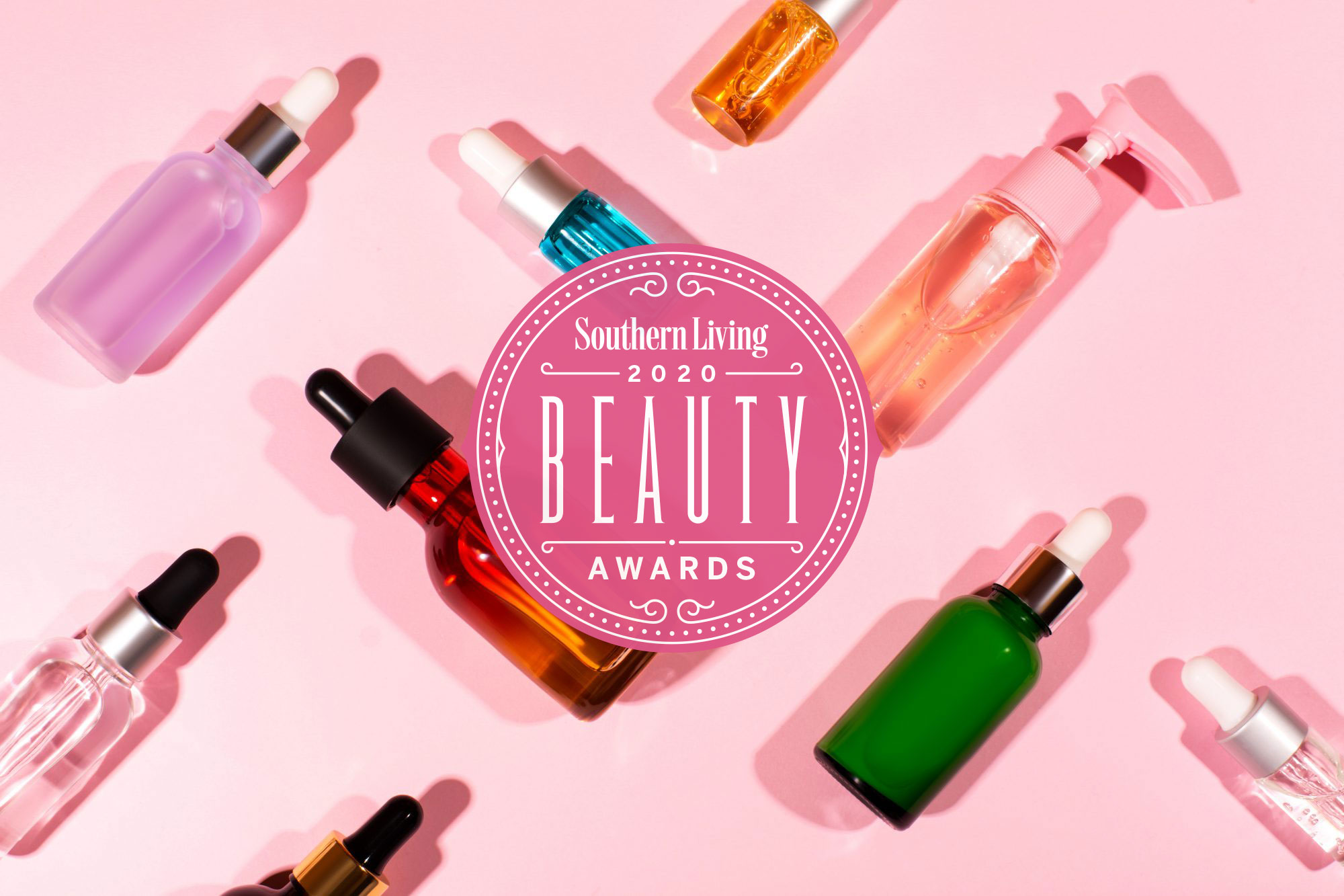 2020 Beauty Awards Winner Tout