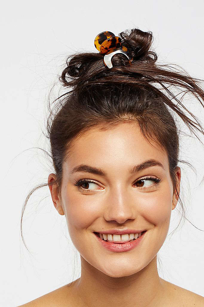 Free People Octopus Hair Claw