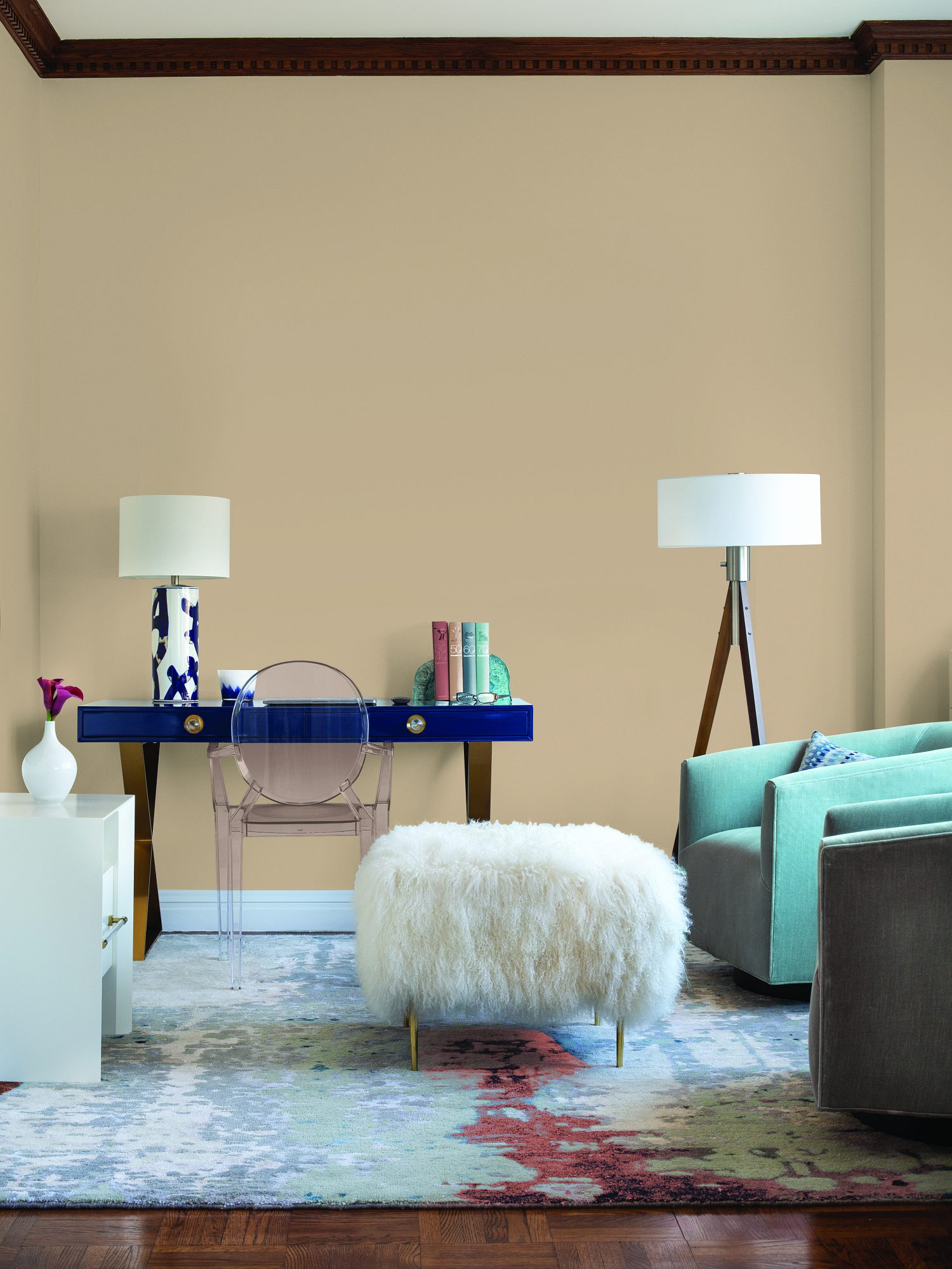 PPG 2021 Paint Trends Big Cypress