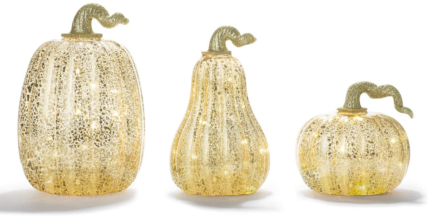 Amazon pumpkins