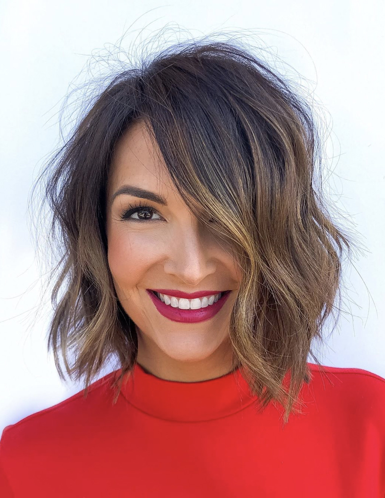 These Hair Trends Are Going To Be Huge In 2021 Southern Living