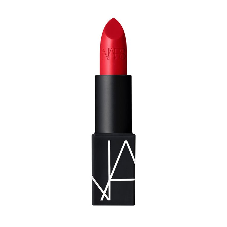 NARS Lipstick in Inappropriate Red
