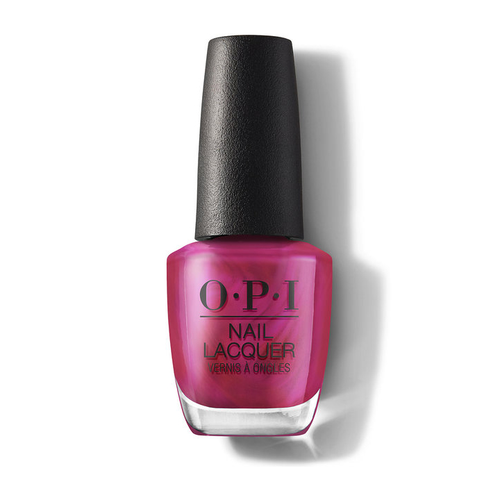 Merry in Cranberry by OPI