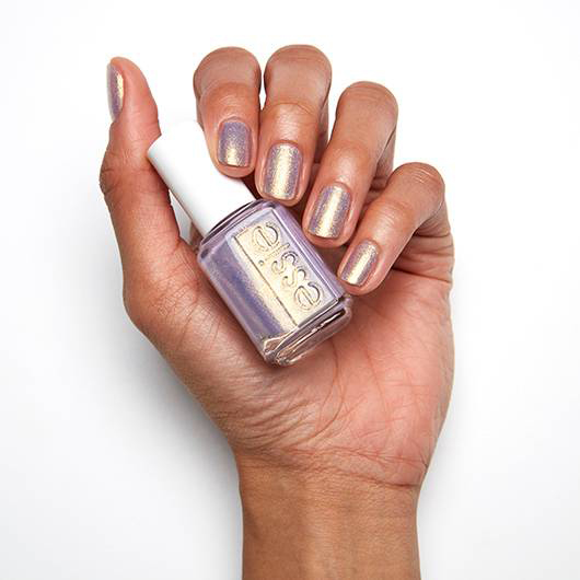Essie Sugarplum Fairytale