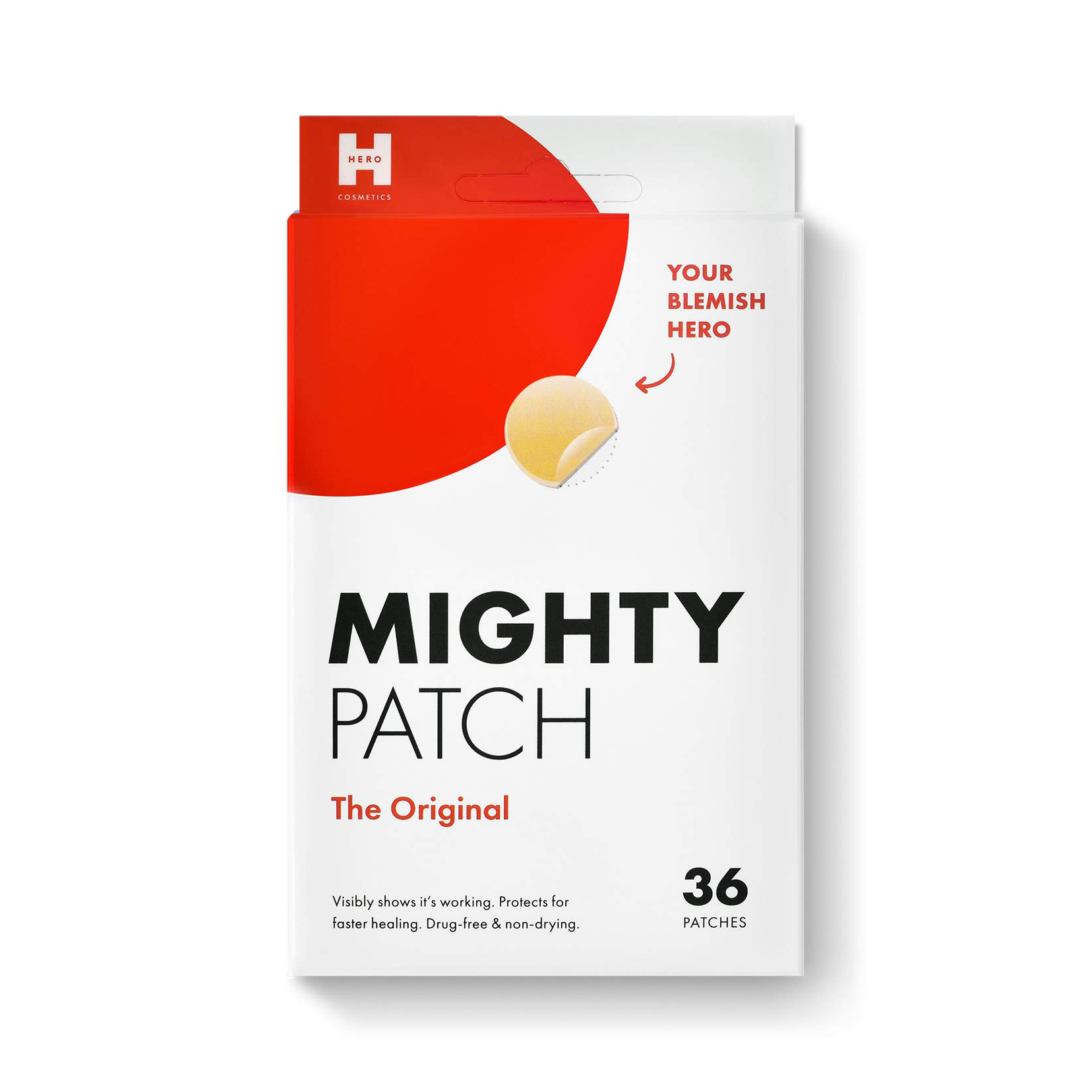 Mighty Patch Original Spot Treatment