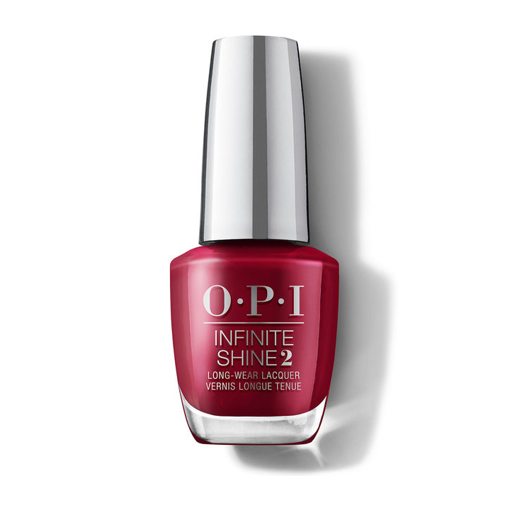 Red-y For the Holidays by OPI