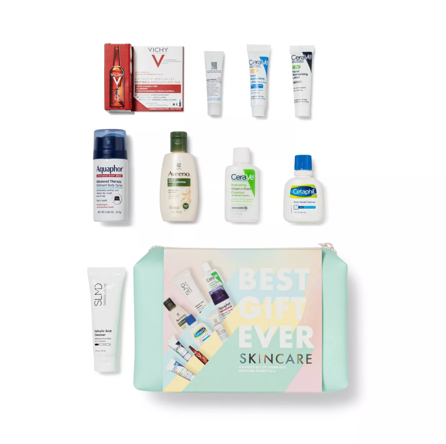 Best Ever Skincare Set
