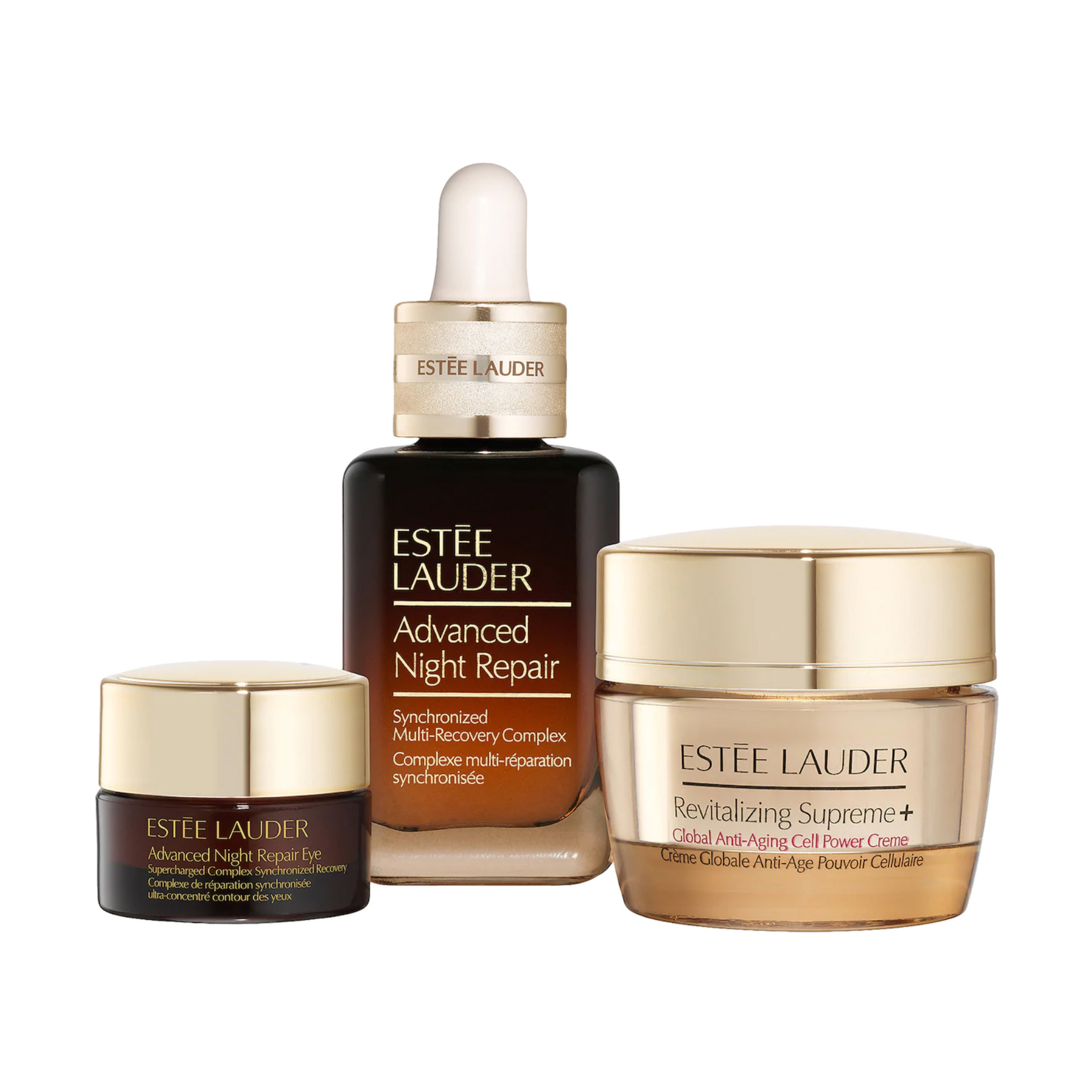 Estee Lauder Radiant Skin Repair + Renew
