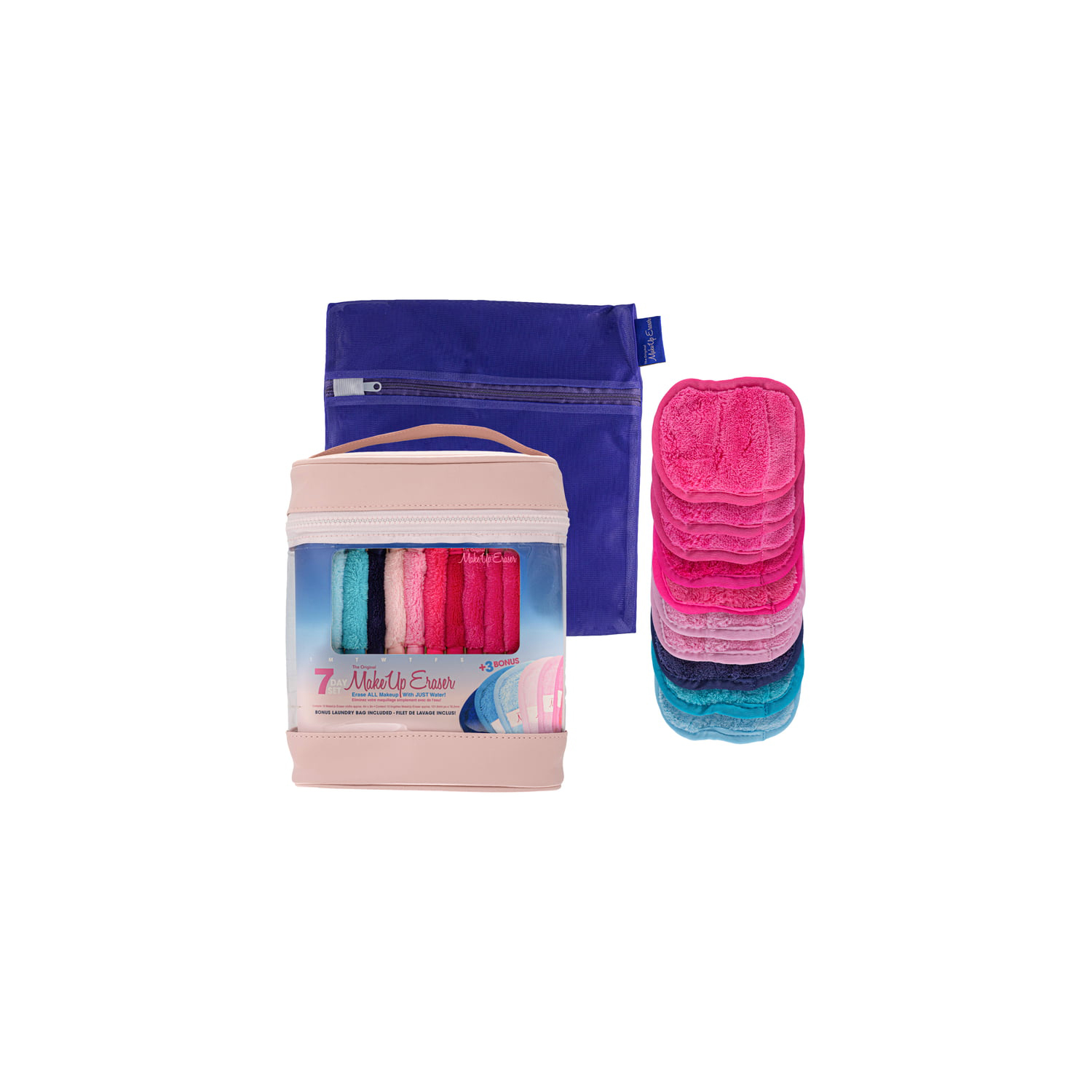 Makeup Eraser 10-Day Cloth Set