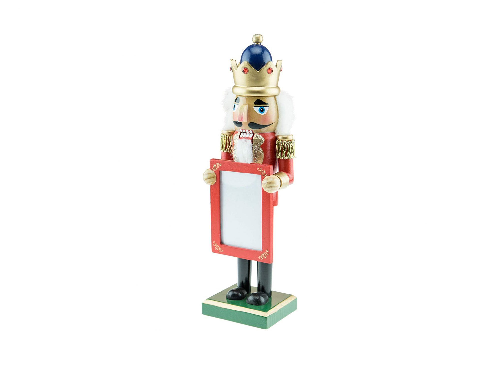 Nutcracker Picture Frame