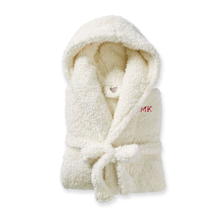 Mark & Graham Cozy Sherpa Robe