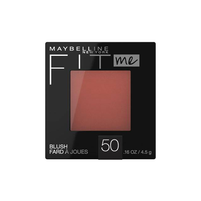 Maybelline Fit Me Blush in Wine