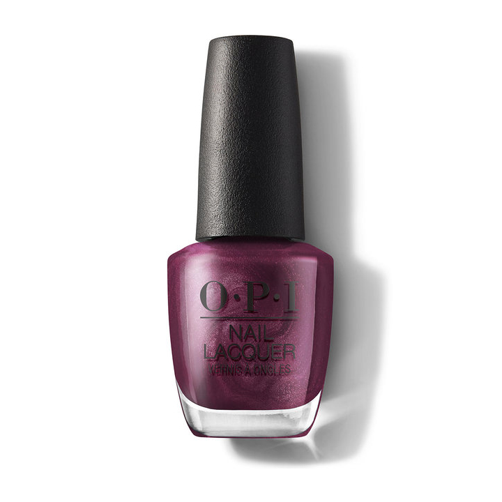 Dressed to the Wines by OPI