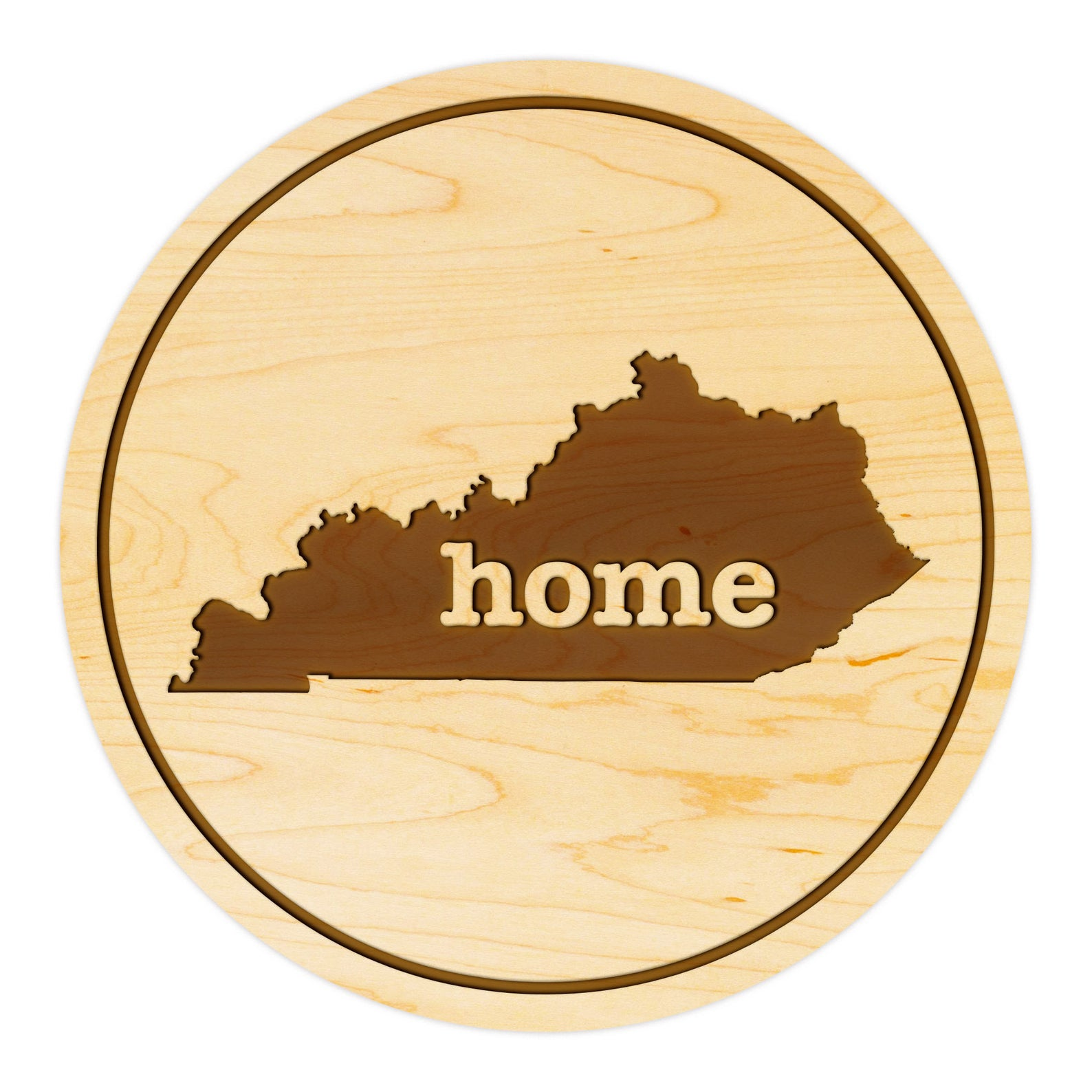 Kentucky Coasters