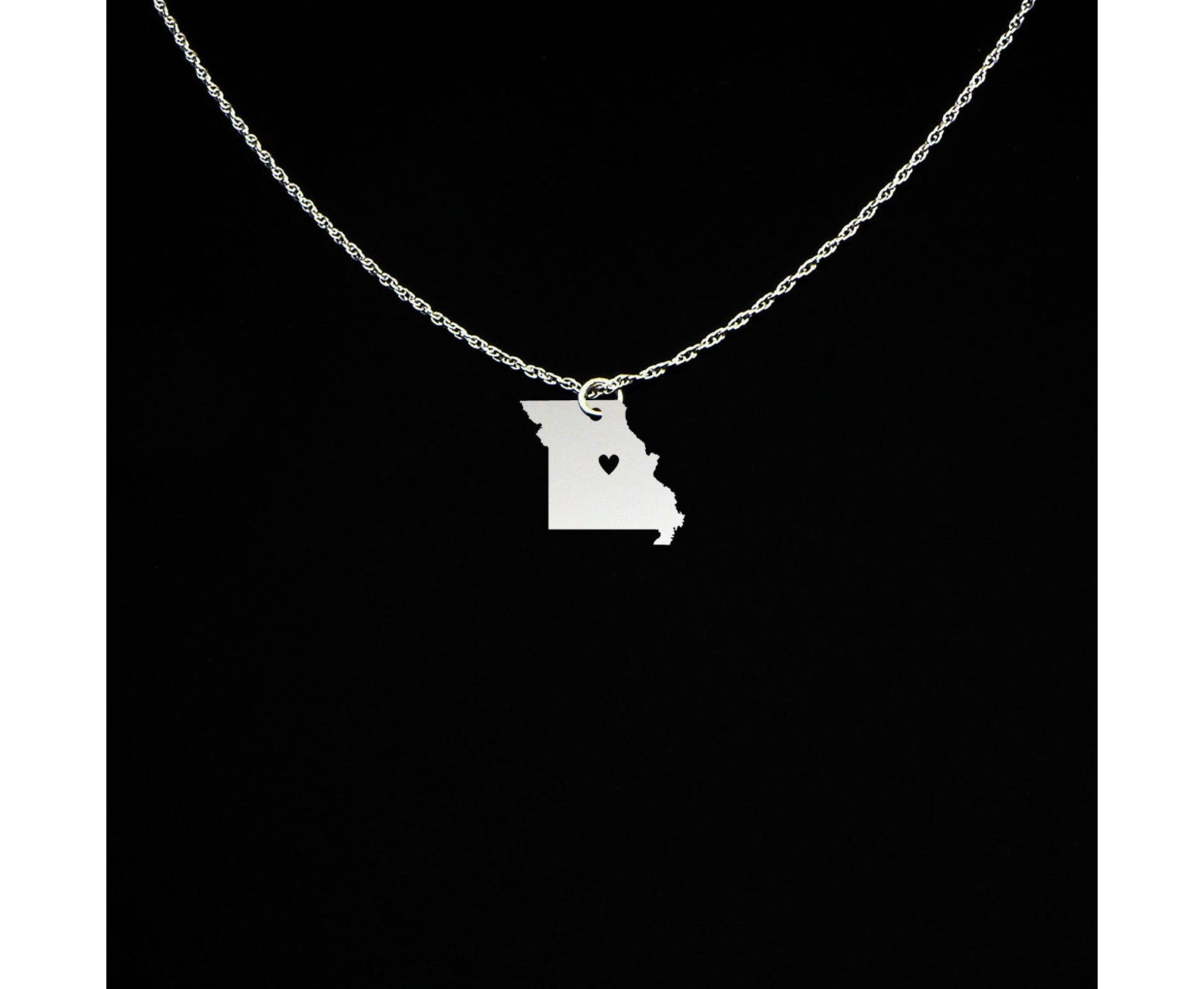 Missouri Necklace