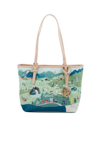 North Carolina Tote