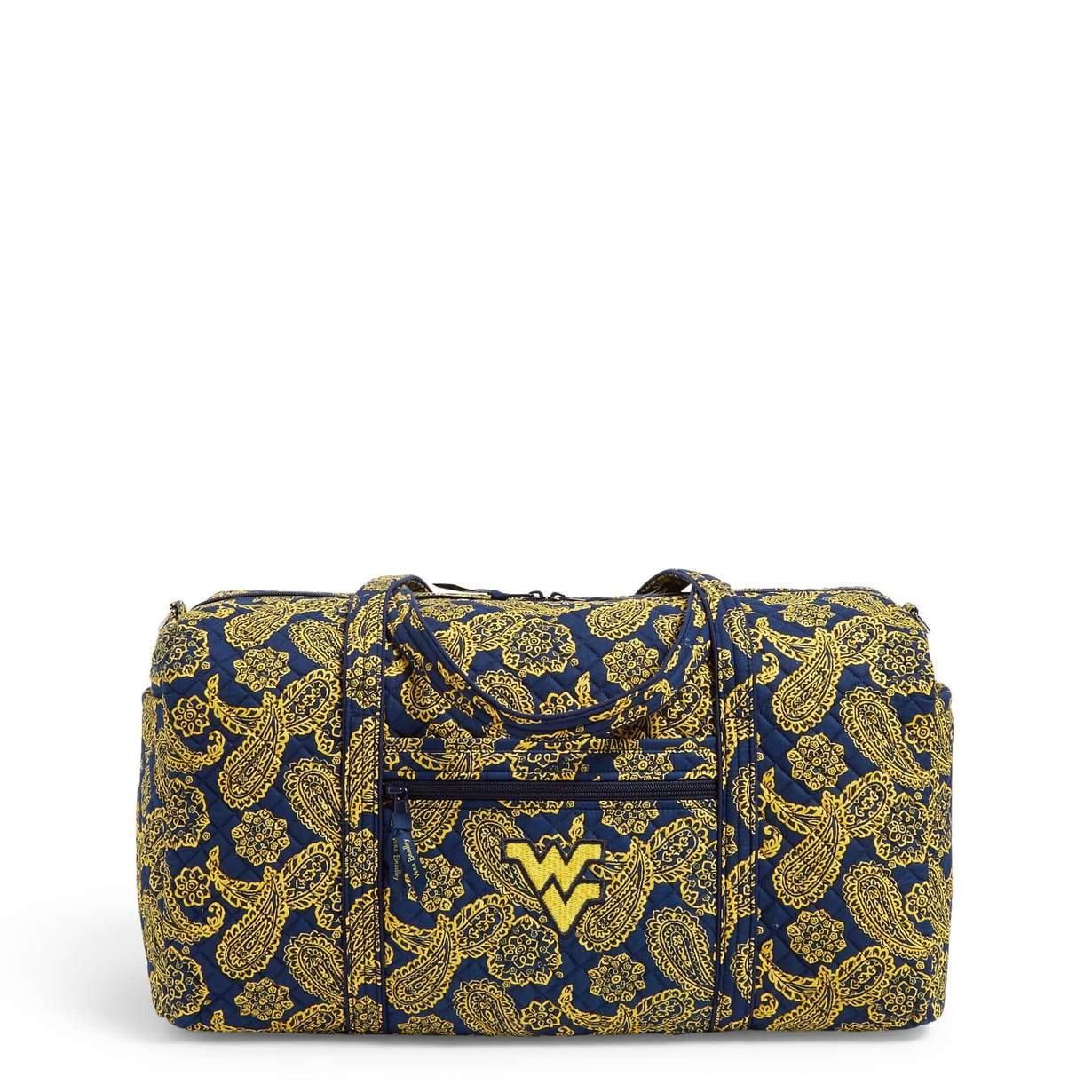 West Virginia Duffle Bag
