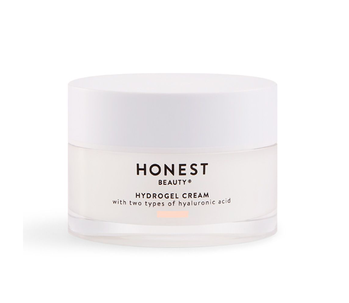 Honest Beauty Hydrogel Cream