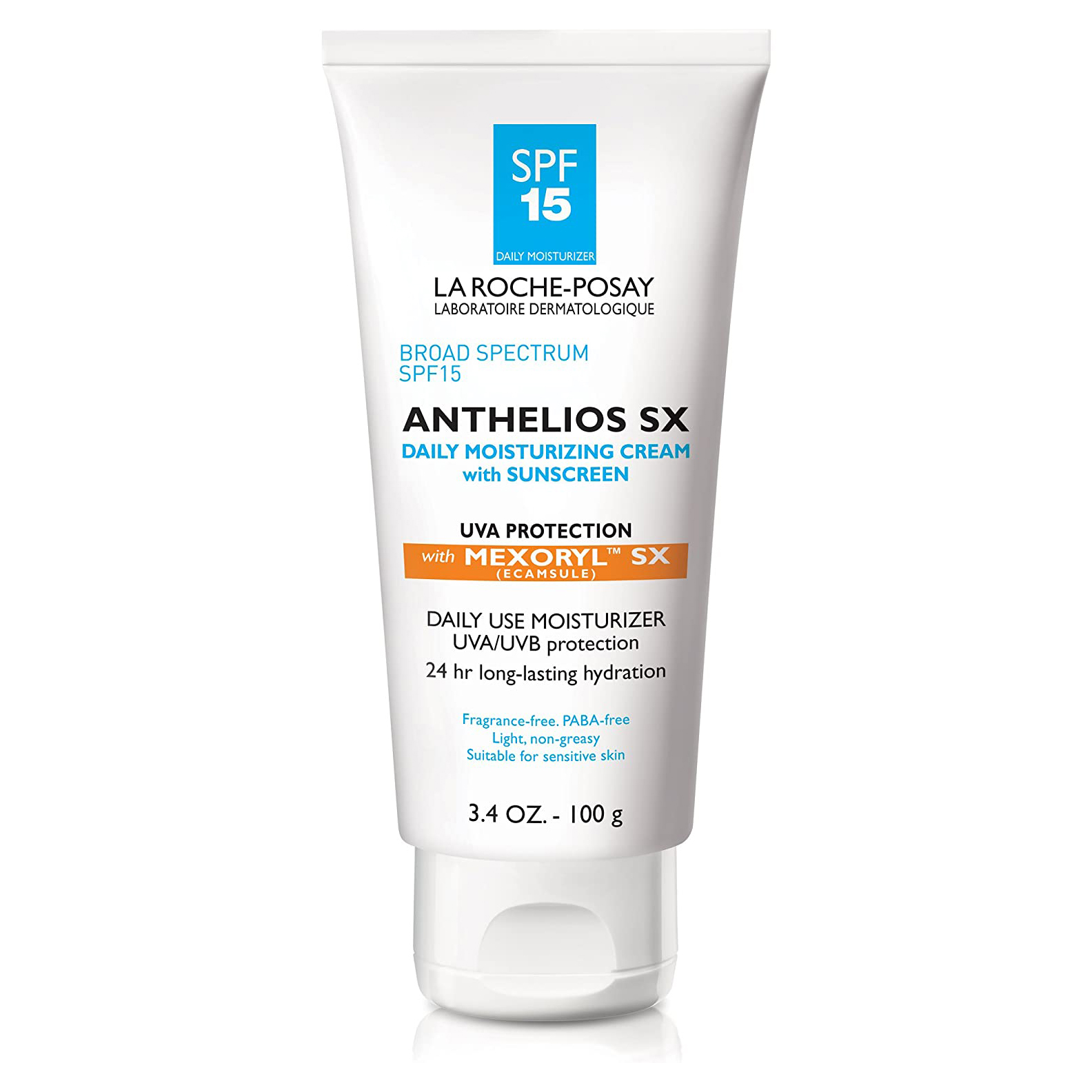 La Roche-Posay Anthelios SX Daily Face Moisturizing Cream with Sunscreen