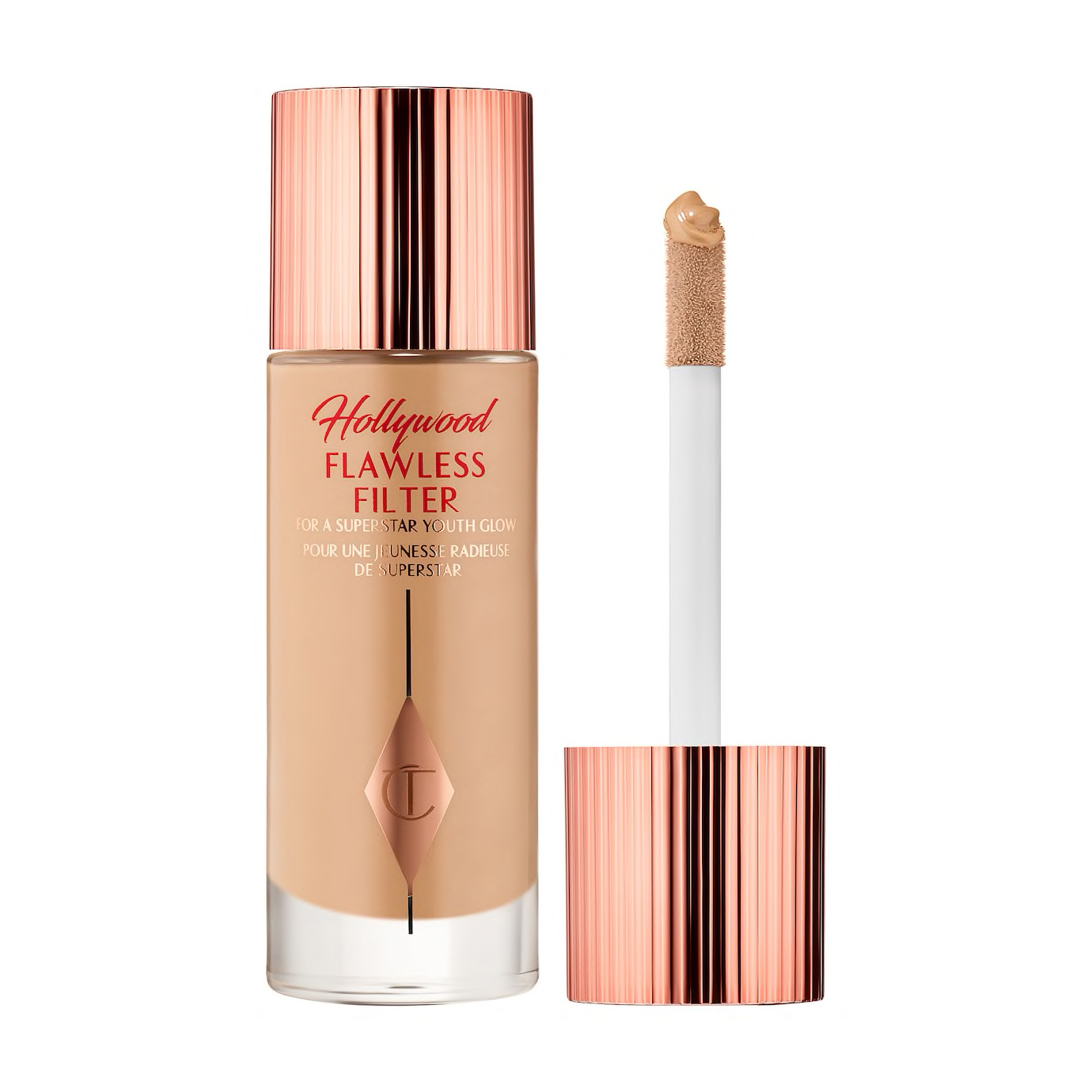 Charlotte Tilbury Hollywood Flawless Filer