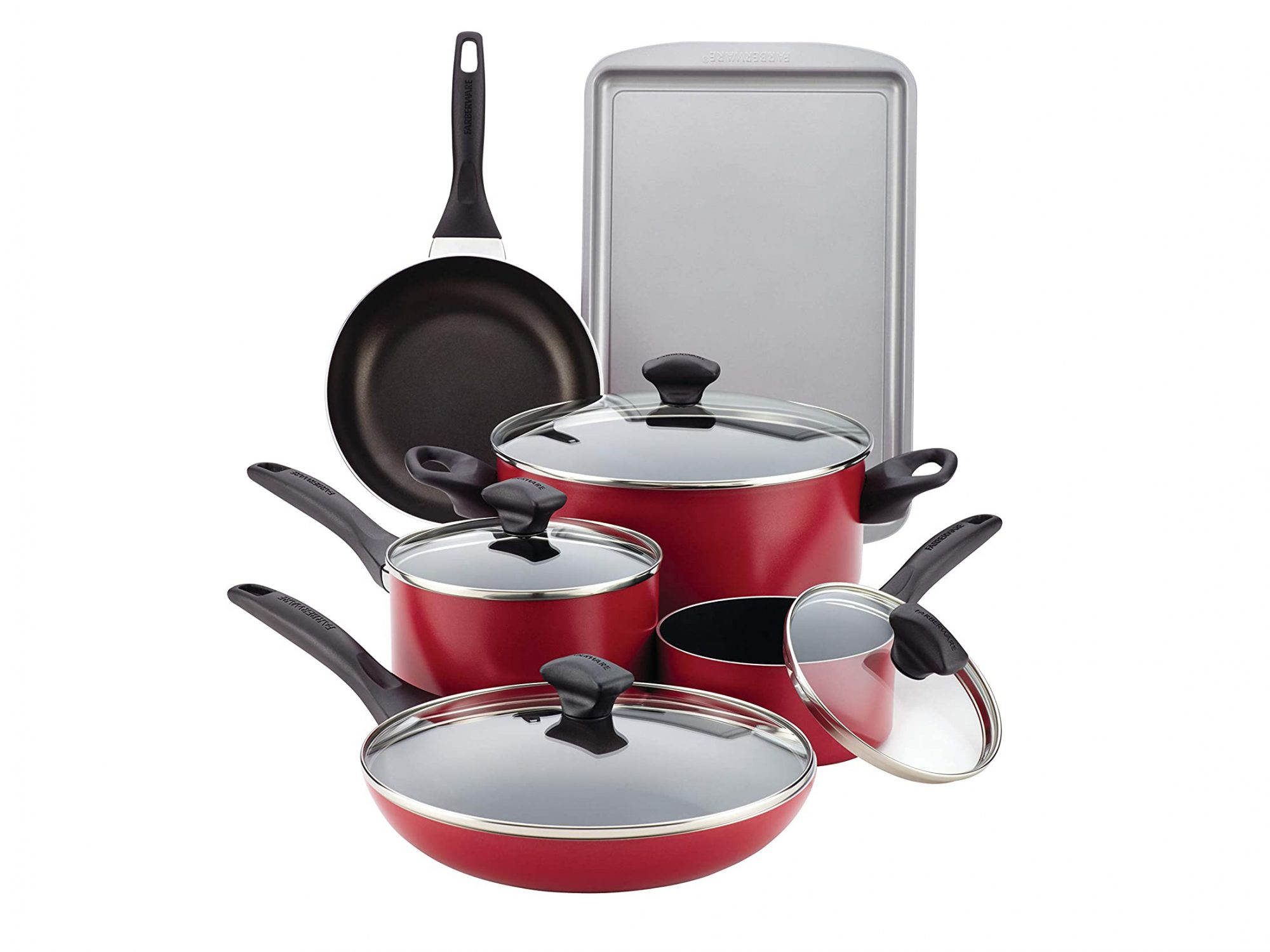 Faberware Cookware Set