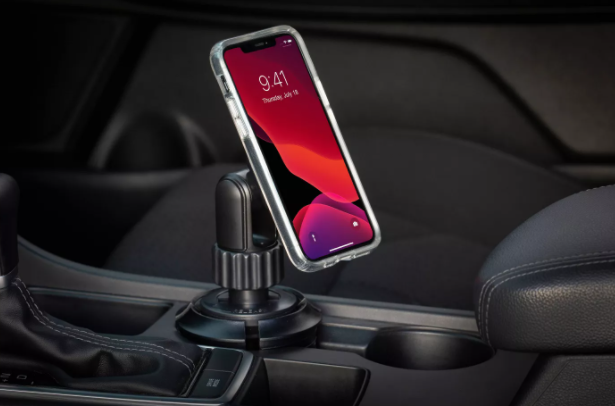Magic Mount Cup Holder