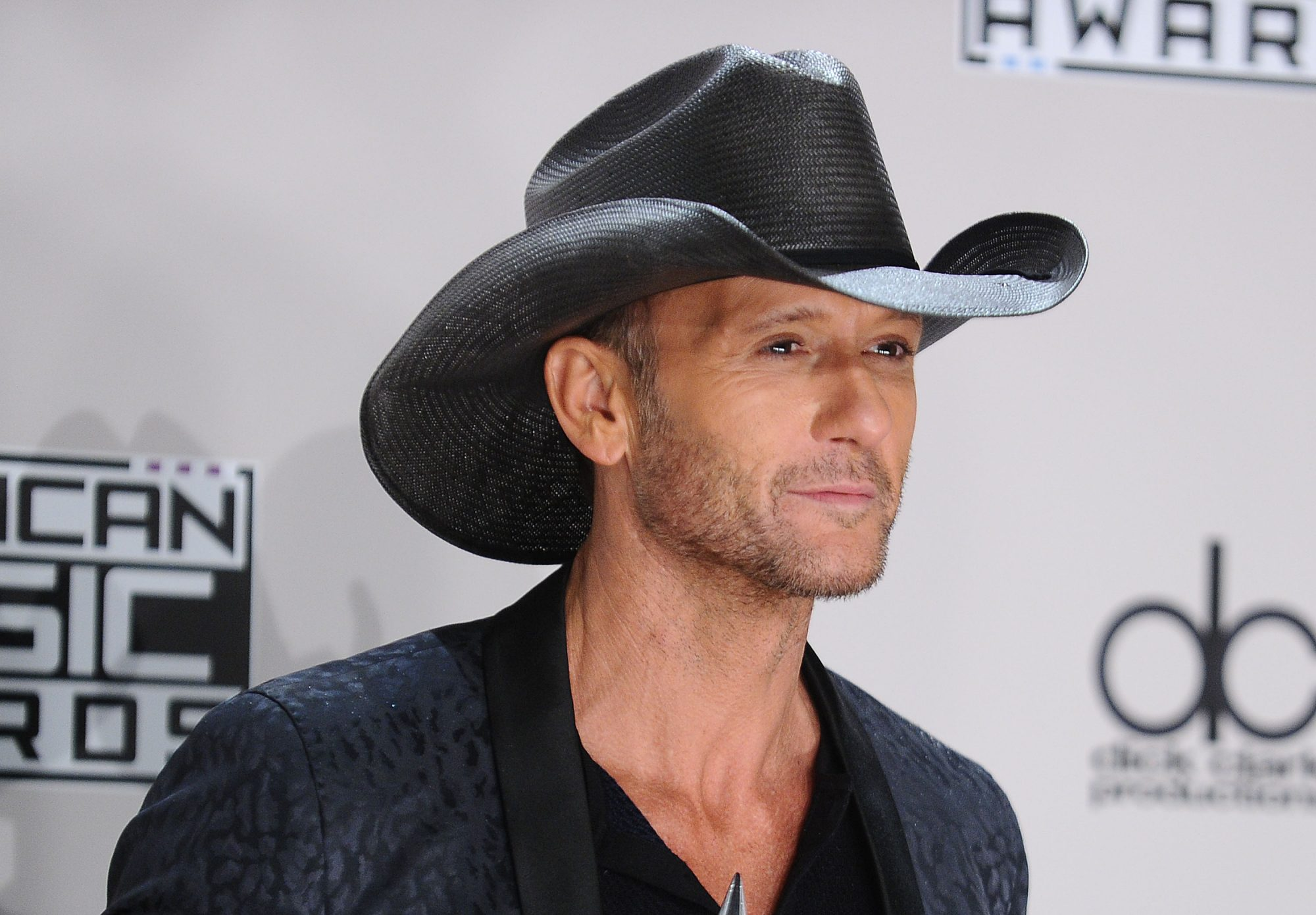 Tim McGraw 2016 American Music Awards