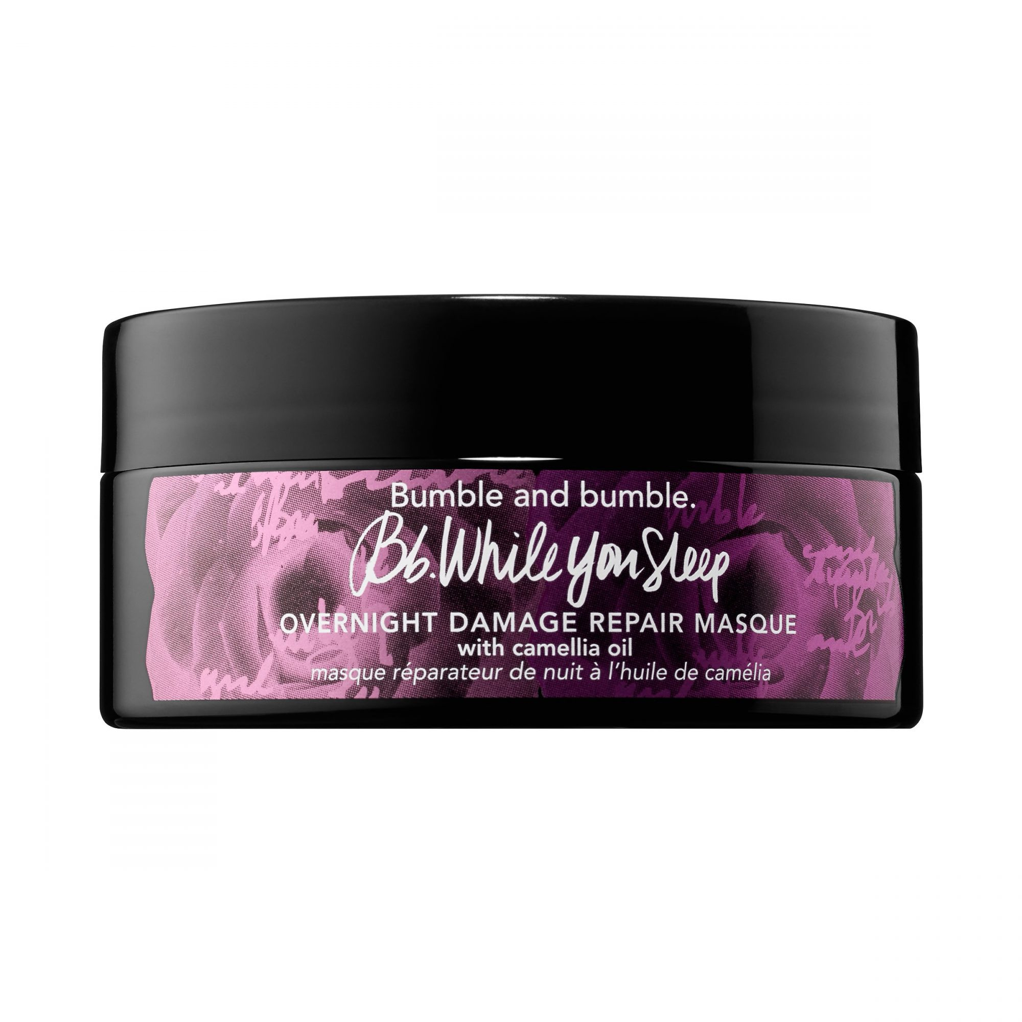 Bumble and bumble While You Sleep Overnight Damage Repair Masque