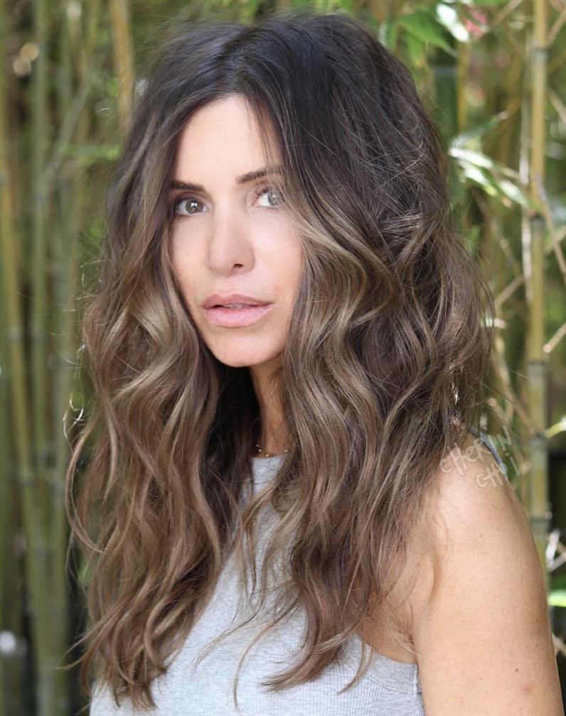 The Best Hair Color for Women Over 20   Southern Living