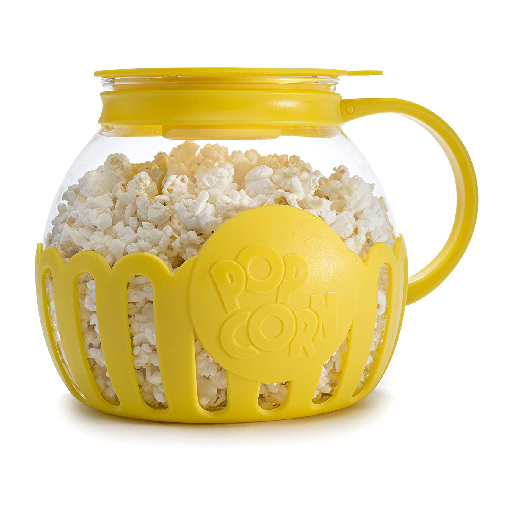 Ecolution Original Micro-Pop Popcorn Popper