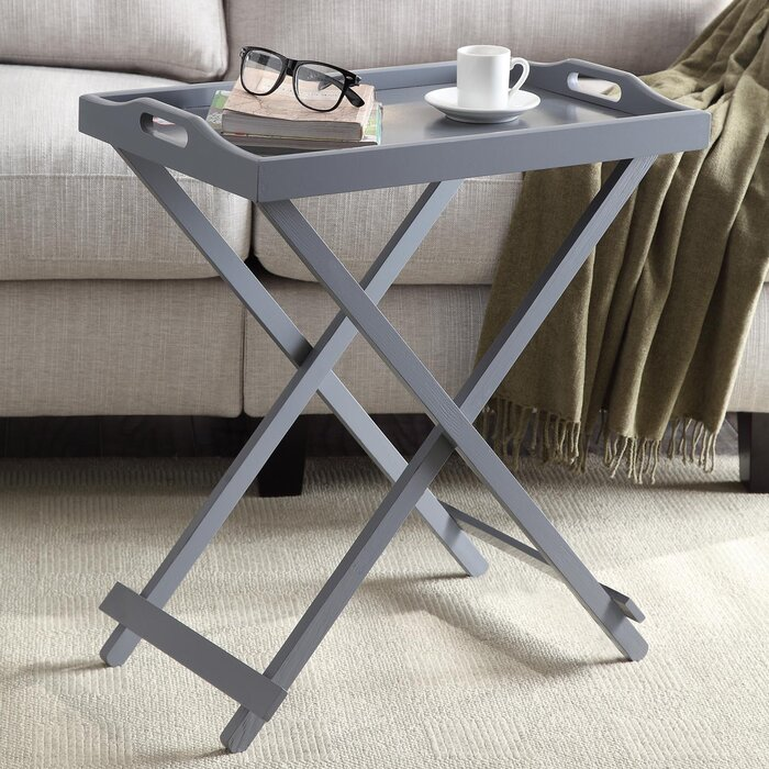 Vincente+Folding+Tray+Table