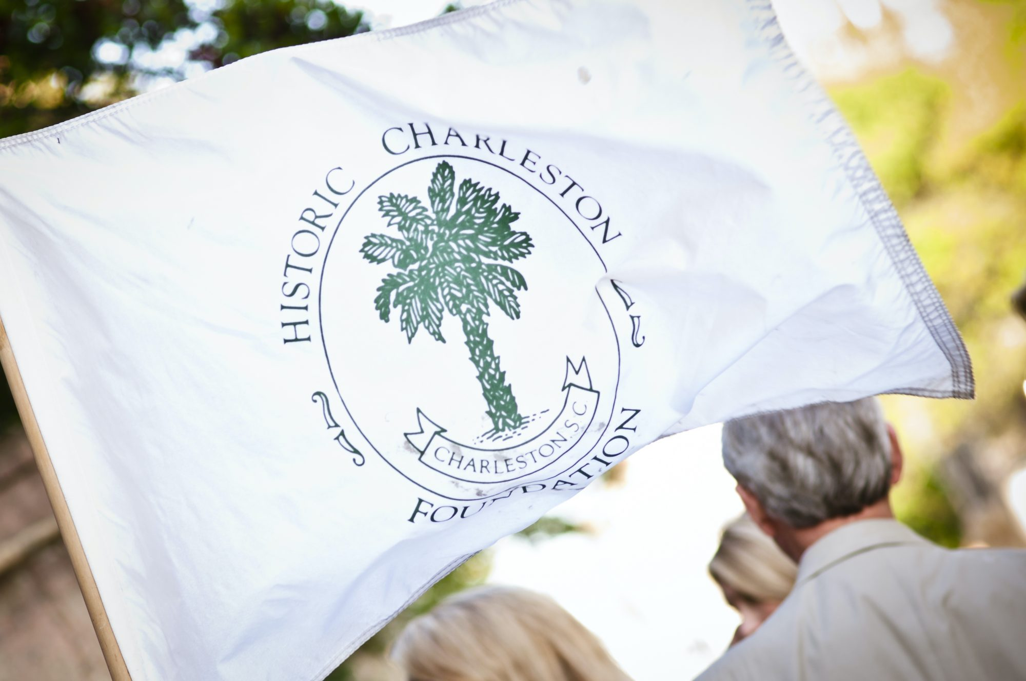 Historic Charleston Foundation Tours