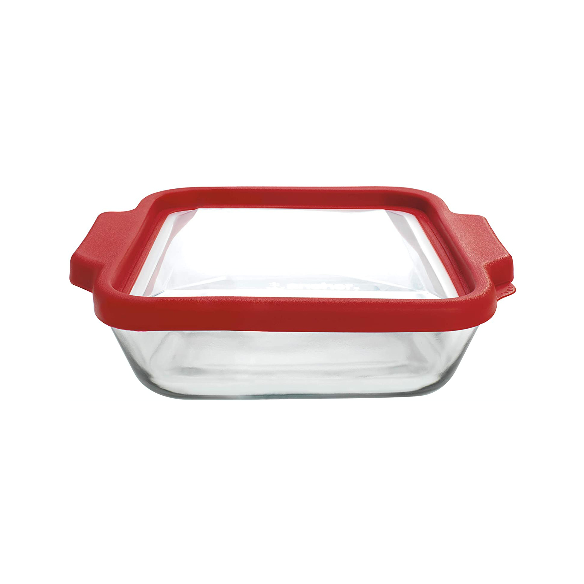 Anchor Hocking 8-InchSquare Glass Baking Dish