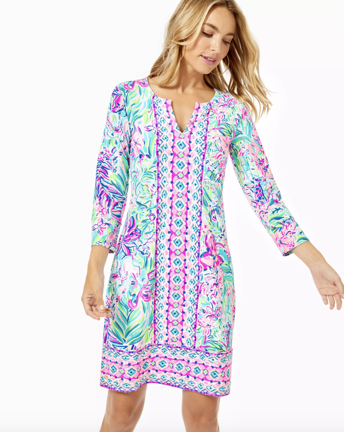 Chilly Lilly Dress