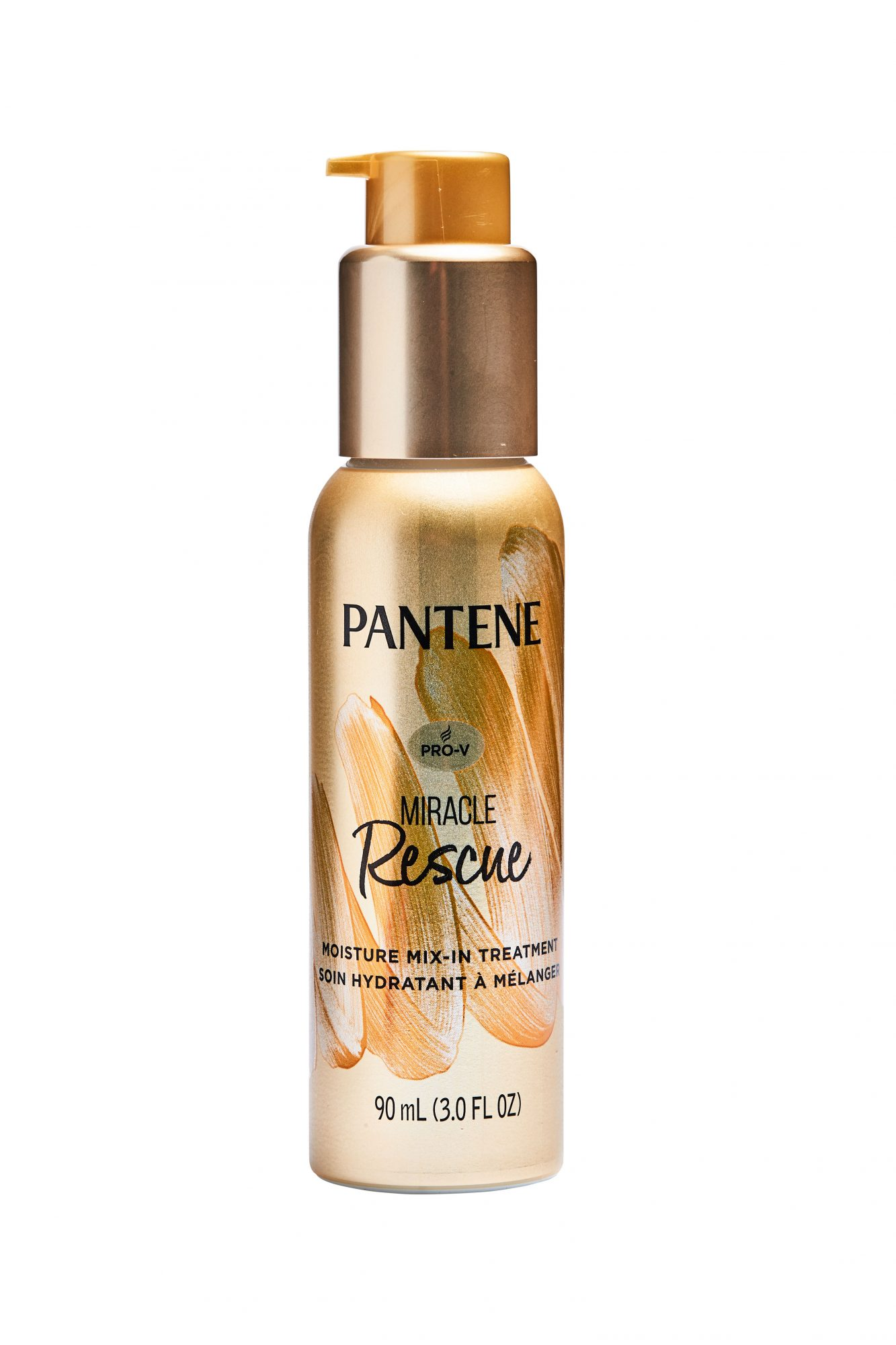 Pantene Miracle Rescue Moisture Mix-In Treatment