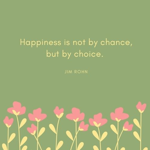 Jim Rohn May Quote