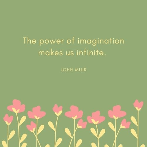 John Muir May Quote