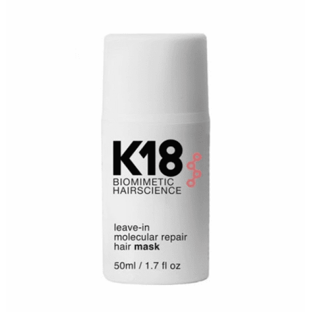 K18 Leave-In Molecular Repair Hair Mask