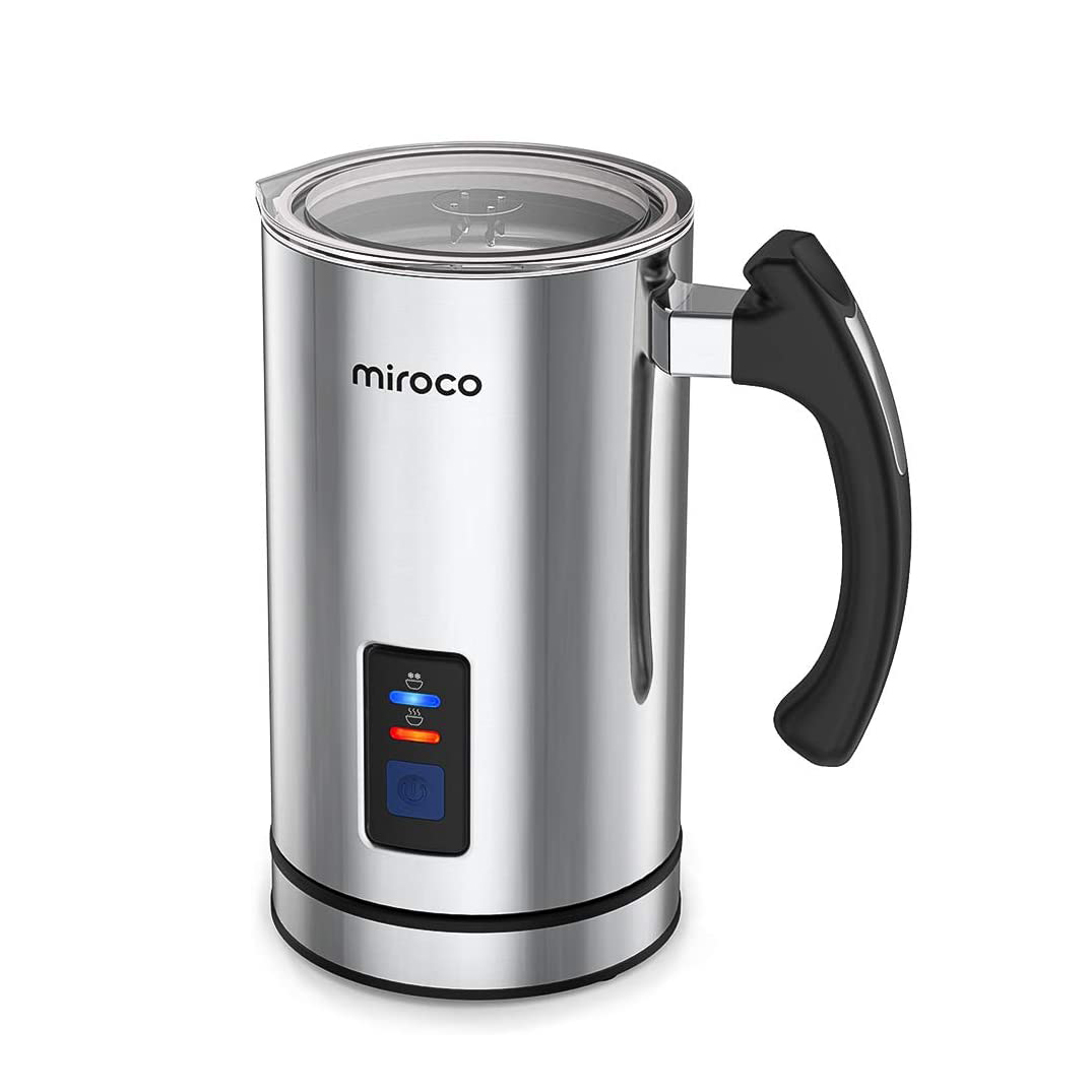 Micro Milk Frother